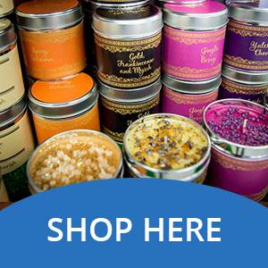 Durham Dales Centre Gift Shop