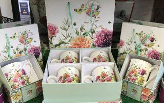 Durham Dales Centre Stanhope - Floral design