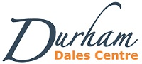 Durham Dales Centre Stanhope Mobile Logo