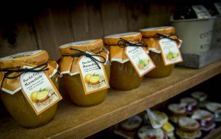 Durham Dales Centre Stanhope - Food preservation
