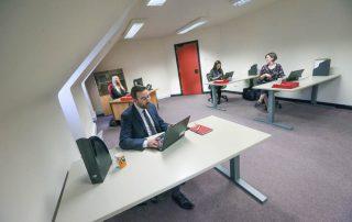 Durham Dales Centre Stanhope - Office