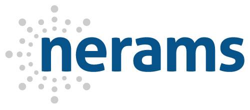 Image result for nerams logo