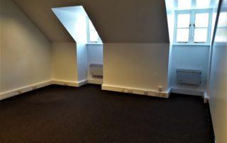 Durham Dales Centre Stanhope - Floor