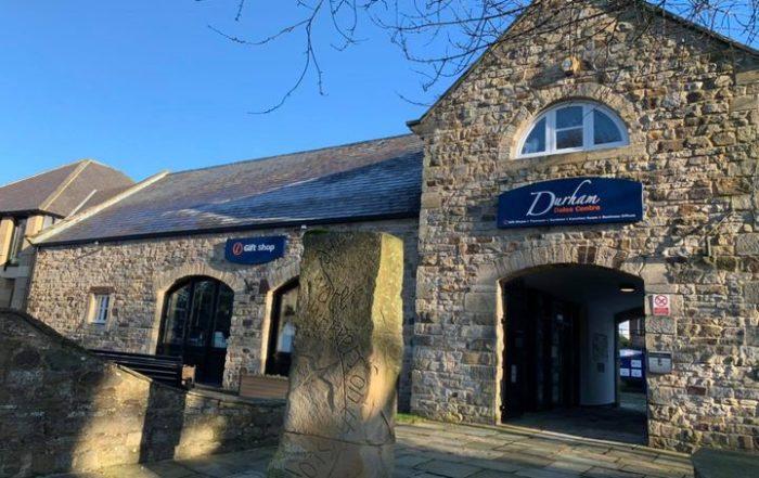 Durham Dales Centre Stanhope - Open 10am-4pm